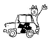 Pflegeteamauto