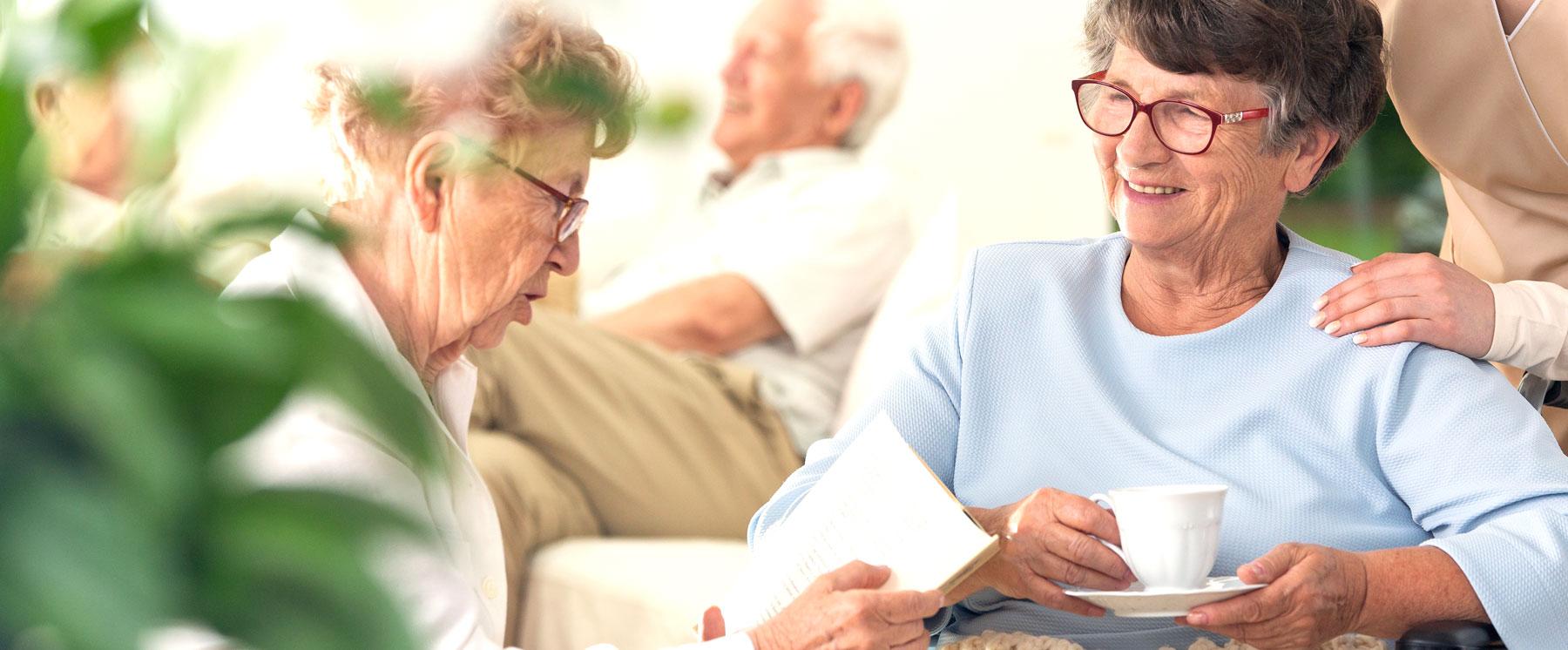 vorlesen senioren