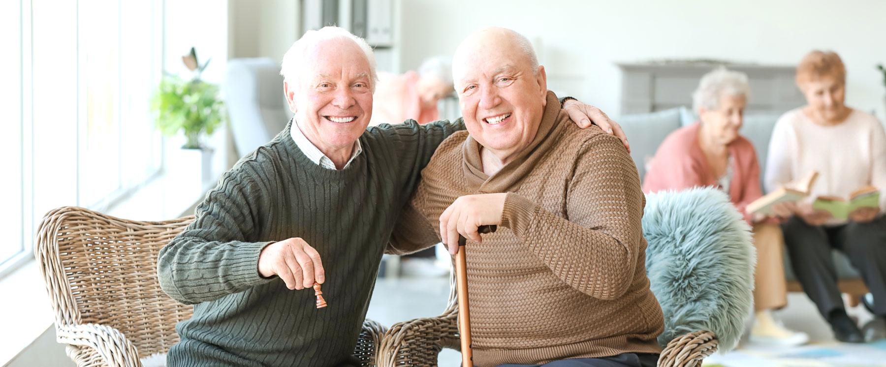 senioren tagespflege