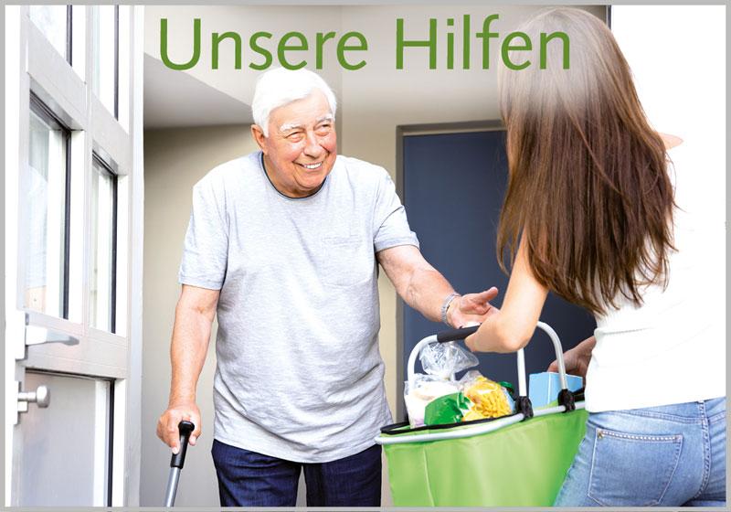 Hilfen Senioren