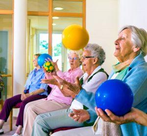 senioren ballspielen